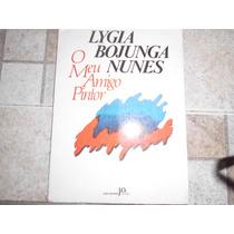 Livro O Meu Amigo Pintor