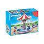 Playmobil Parque De Diversões Balanço Voador - Sunny