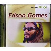 Cd Edson Gomes - Bis (novo-lacrado)