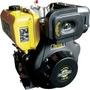 Motor Diesel Matsuyama Md 100fe Partida Elétrica 10hp