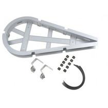 10uni Suporte Reserva Técnica Optiloop Raquete Fibra Óptica