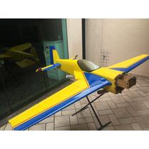 Aeromodelo Katana 35% Radar Entelag Nova + Servos P/motor100