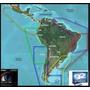 6 Cartas Nautica Gps Garmin Bluechart G2 Hxsa500l Mar Rio Am
