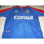 Camisa São Caetano - Primeiro Uniforme - Temporada 2002