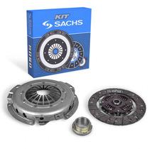 Kit Embreagem Ipanema / Kadett / Monza - Sachs 6183