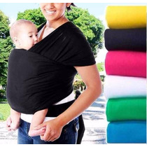 Wrap Sling Canguru Carregar Seu Bebê Ou Criança Confortável