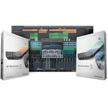 Presonus Studio One 3.2 Pro Completo