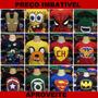 Camiseta Infantil - Super Herói - Banda -  Games - Imbatível