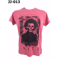Camiseta Masculina John John Lançamento