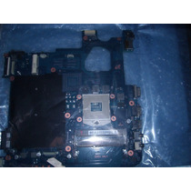 Placa Mãe Samsung Np300 Processador Core I5 - Ba92-09247a