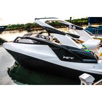 Lancha Nx Boats - Mod. Nx270 2016 - Lançamento Nacional!