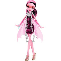 Monster High Assombrada Draculaura