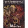 Dvd Unearth Alive From The Apocalypse {import} Lacrado