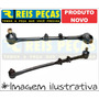 Barra Lateral Ford Cargo 1215/1415/1419/