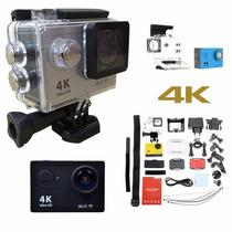 Câmera Ultra Hd 4 K Wifi Sj7000 1080 P / 60 Fps Promoção
