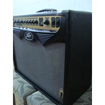 Amplificador Cubo Peavey Valvulado 60 Watts