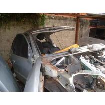 Sucata Peugeot 207 1.4 2010