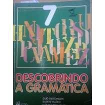Descobrindo A Gramatica 7 Ftd Ano Livro Do Professor
