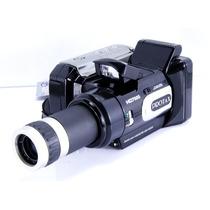 Câmera/filmadora Digital Protax Hd7000