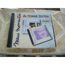 Cd - Altemar Dutra Meus Momentos Volumes 1 E 2 Duplo
