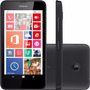 Nokia Lumia 635 4g 8gb Windows Phone 8.1 5mp Garantia + Nf
