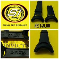Relógio Invicta Pulseira S1 Rally 6842/17393/17386 E Outros.