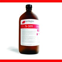 Cola 100 Ml Para Acrílico, Ps E Policarbonato + Brinde!