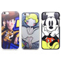 Case Rígida Personagens Iphone 6 E 6s Woody/mickey/marylin