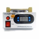 Maquina Separadora De Lcd Touch Yaxun 943 / 220v