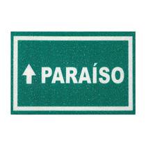 Tapete Capacho Paraíso