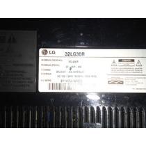 Peças E Partes Para Tv Lcd Lg Modelo 32lg30r-ma