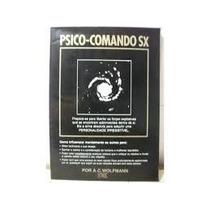 E-book Método Completo Psico-comando Sx P/ Download Imediato