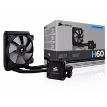 Water Cooler Corsair H60 Hydro Series Cw-9060007-ww 120mm