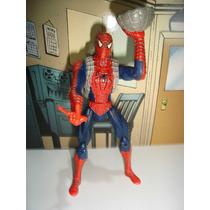 Spider-man Do Filme 2 Com Sacola De Teia