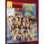Manchete Carnaval 89 Escolas Bailes Gatas Travestis Fantasia