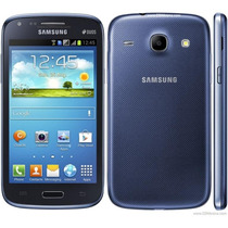 Smartphone Samsung Galaxy S3 Duos Gt-i8262 8gb- De Vitrine