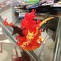 Miniatura Pokemon Charizard - Red & Blue 20 Anos