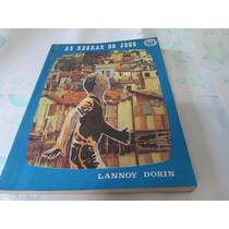 Livro As Regras Do Jogo Lannoy Dorin Usado R,563