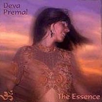 Cd - Deva Premal - The Essence C/ Gayatri Mantra