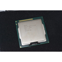 Processador Intel Core I3-2120 - 3m 3.30ghz Soquete 1155
