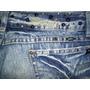 Short Jeans Bebela Numero 48