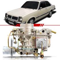 Carburação Gm Chevette Motor 1400 Solex Brosol 82 A Alcool