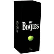 The Beatles Box Set Stereo Remastered(frete Grátis!)