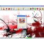 Software Para Lanternagem, Funilaria Pintura E Chapeação 2.0