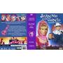 Coleção Exclusiva Jeannie É Um Gênio Box Digitray Em 20 Dvds