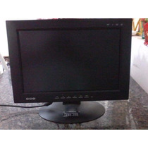 Monitor Lcd Cce 14p Com Cabos