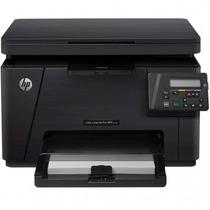 Multifuncional Hp Color Laserjet Pro Mfp M176n Cf547a + Nf-e
