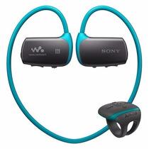 Sony Nwz-ws615 16gb Bluetooth Sports Wearable Mp3 Player