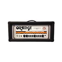 Cabeçote P/ Guitarra Orange Rockerverb 100 Mk Ii Preto