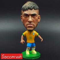 Mini Craque - Neymar - Brasil - Kodoto - Pronta Entrega